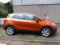 Vauxhall Mokka 1.6i VVT 16v Exclusiv 5-dr (start/stop)