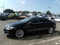 2009 59 VOLKSWAGEN PASSAT 2.0 CC GT TDI 4D 170 BHP **** GUARANTEED FINANCE **** PART EX WELCOME ****