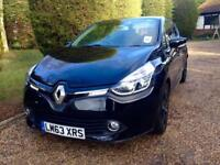 Renault Clio medianav only 20000 fsh cheap tax
