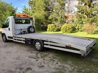 Citroen Relay Recovery Truck 2010 LWB