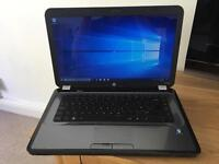 HP G6 15.6 widescreen laptop