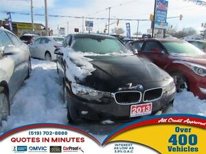 2013 BMW 328 i xDrive   LEATHER   ONE OWNER