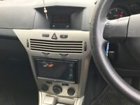 Vauxhall Astra 2007 1.3 CDTI Spare and Repair