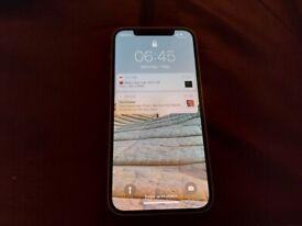 Iphone 12 128gb white unlocked boxed