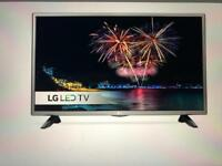 BRAND NEW LG TV