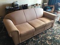 3 or 4 Seater Sofa