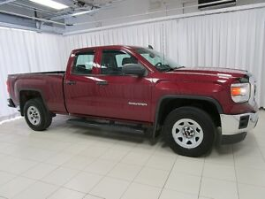 2015 GMC Sierra A NEW ADVENTURE IS CALLING!!! 4x4 4DR 6PASS W/ T