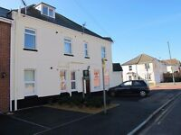 Three Bedroom Maisonette in Stewart Road, Charminster