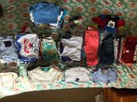 6-9month Boys Bundle 120+ items