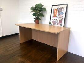Studio / Office Desk - Brighton