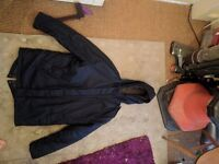 Large Mens Jacket