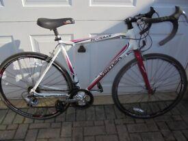 Lightweight Vertigo Piccadilly Road Bike