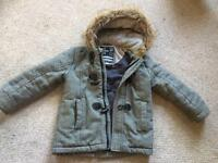 Boys clothes bundle - sizes 4/5/6