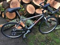 "Mountain bike 17"" Frame"