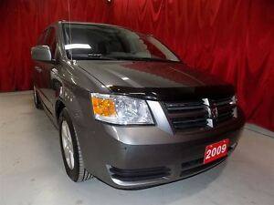 2009 Dodge Grand Caravan SE..UNDER 10K...CERTIFIED...A MUST SEE!