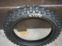 MOTORCYCLE PIT BIKE TYRE BRAND NEW SIZE-2.50/12