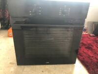 Fan Assisted Built in oven - used! £40