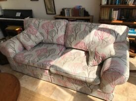 FREE Large 3 Seater Sofa