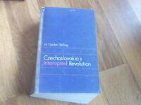 Czechoslovakia's Interrupted Revolution by Harold Gordon Skilling