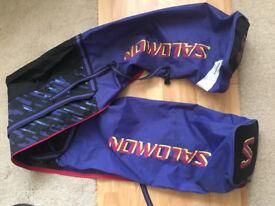 salomon ski bag (2 meters long)