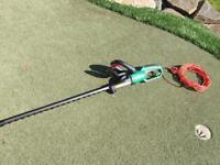 Qualcast Hedge Trimmer 60cm