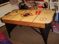 5 ft Air Hockey Table