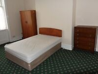 Double Rooms To Let - Excellent Condition (Bills Inclusive)