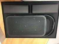 Bang and olufsen A2 Bluetooth speaker
