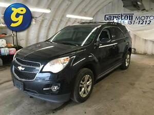 2010 Chevrolet Equinox LT*REMOTE START*BACKUP CAMERA*PHONE*PAY $ Kitchener / Waterloo Kitchener Area image 1