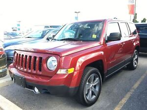 2016 Jeep Patriot Sport/North leather 5 / 100,000 km GOLD PLAN S