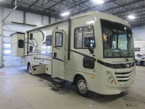 2018 Flair 31E Par FLEETWOOD