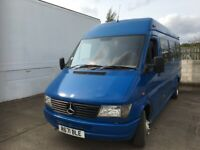 Mercedes sprinter engine | Van Parts for Sale - Gumtree