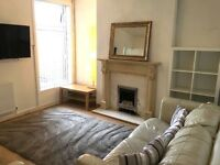 Amazing Semi Detached 4-bed Family Home - Available NOW (Part-Furnished)