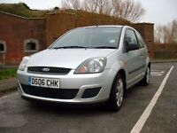2006 Ford Fiesta Climate 1.25 - NEW LOW PRICE - LOW MILEAGE