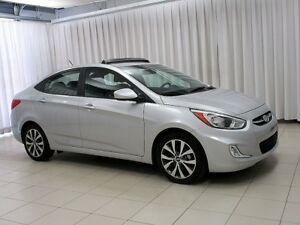 2017 Hyundai Accent HURRY IN TO SEE THIS BEAUTY!! SEDAN w/ HEATE
