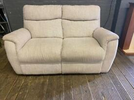 LAZBOY FABRIC SOFA IN EXCELLENT CONDITION