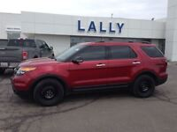 2014 Ford Explorer Sport/NAVIGATION/TRAILER TOW/ONE OWNER!!