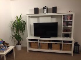 Ikea tv furniture