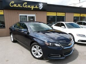 2015 Chevrolet Impala LT 1LT - Bluetooth, Leather