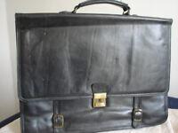 briefcase, modern, nice condition