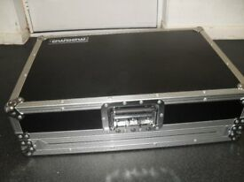 Numark Mixtrack Pro 3 with Magma Performance & DJ Flight Case FOR SALE