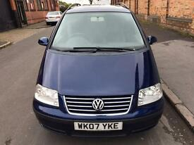 Volkswagen SHARAN 2.0, Diesel From £94.50 a Month ***good are bad credit finance available***