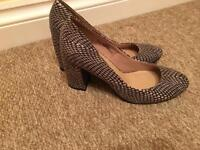 Marks and spencer insolia shoes 6.5's