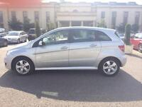Mercedes B class lady owner low milage