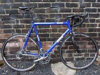 GIOS A90 – Aluminium road bike