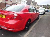 Ford mondeo 2.0 tdci 6 speed st full body kit no astra passat golf vectra 320d 530d zafira sharan