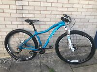 Specialized Jett Comp 29er Womens Hardtail Mountain Bike (Immaculate With Receipt)