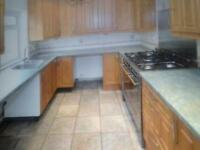 Used Kitchen for sale open to offers