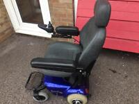 Rascal Electric Power Chair, New Batteries & Joystick