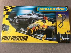 Scalextric Sport Pole Position
